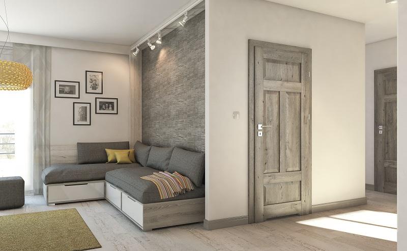 Интериорни врати Porta HARMONY 3D Перфект #13219