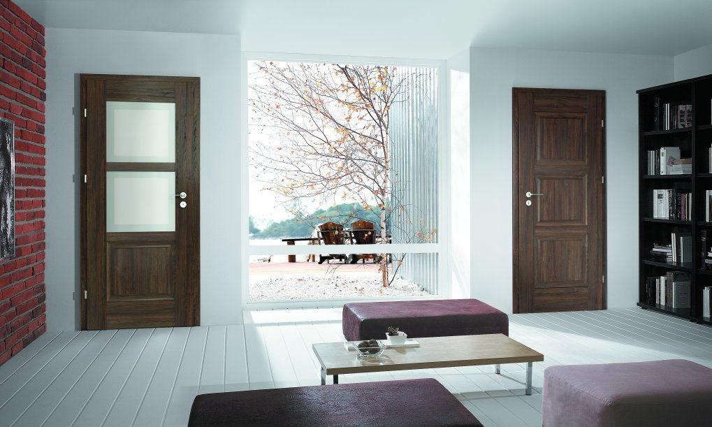 Интериорни врати Porta INSPIRE