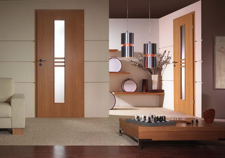 Интериорни врати Porta STYLE CPL покритие #13143