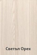 пората-ламинат-CPL- светъл-орех