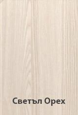 порта-декор-светъл орех