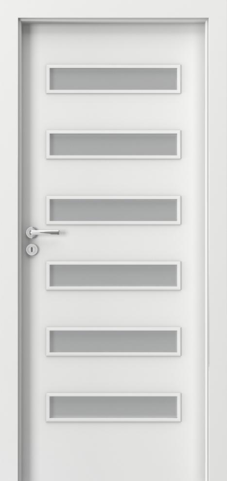 Porta FIT F6