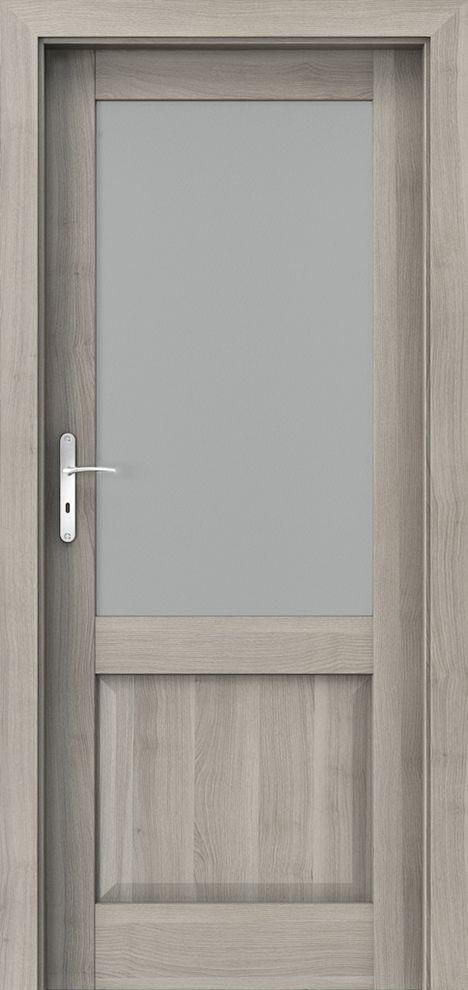 Porta BALANCE A.2 Сребърна акация