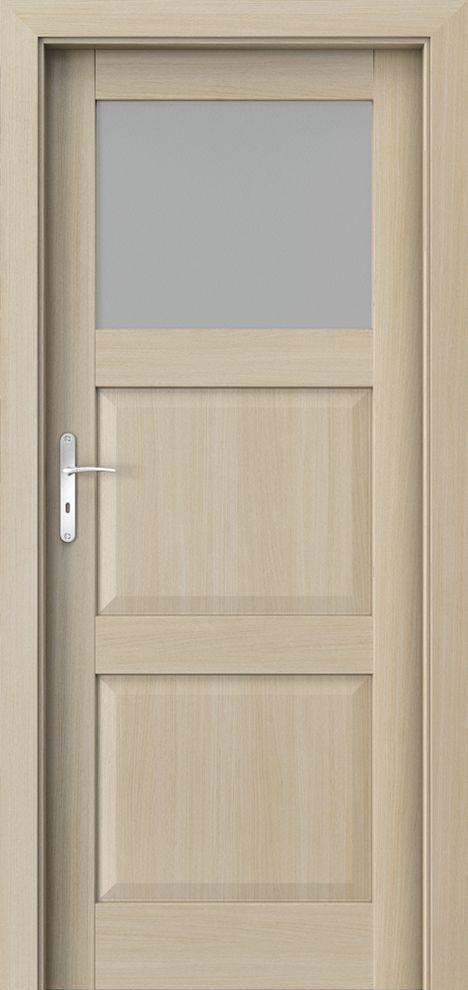 Porta BALANCE A.1 Дъб Малибу