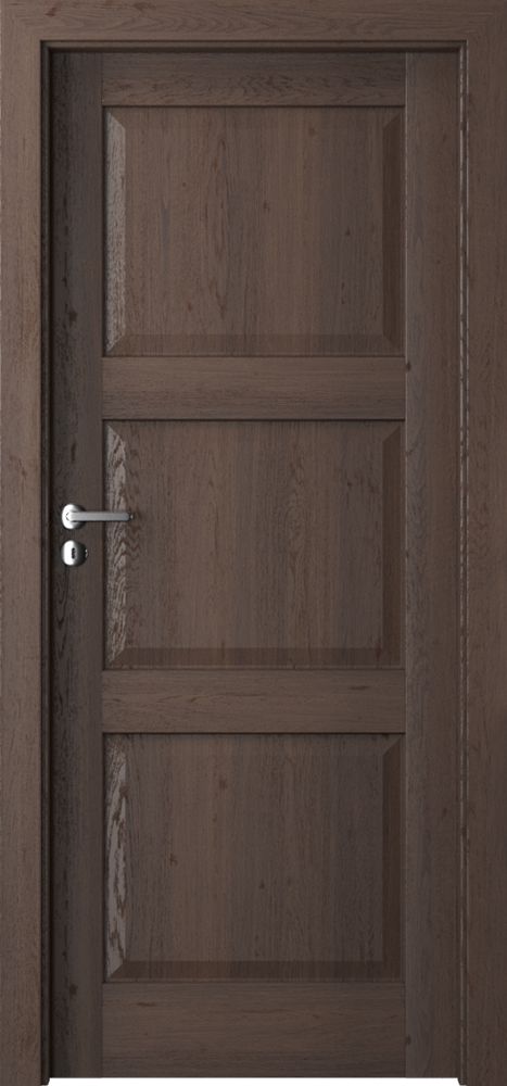 Porta BALANCE  Дъб Хавана