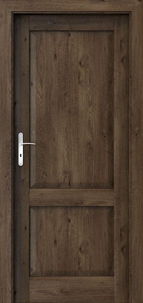 Porta BALANCE A.0 Южен дъб