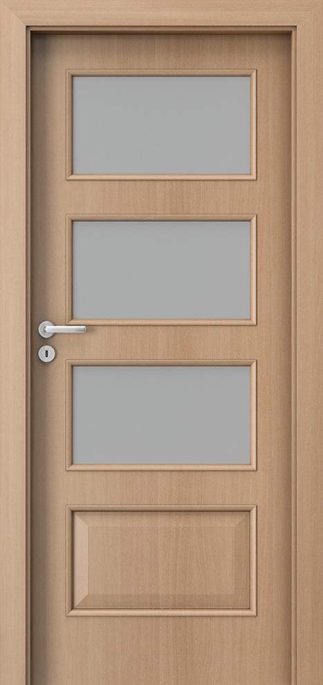 Nova CPL Laminated 5.4 Бук Порта