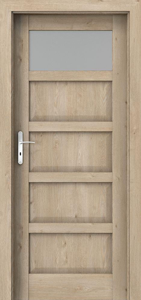 Porta BALANCE C1