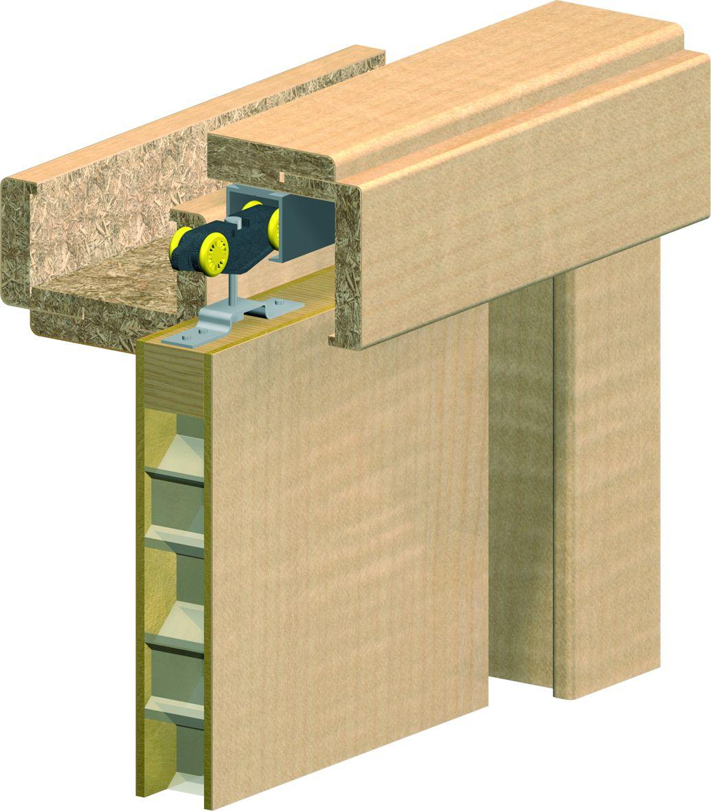 PORTA sliding system