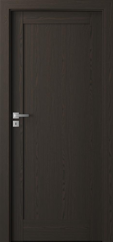 Porta GRANDE  Тъмен орех