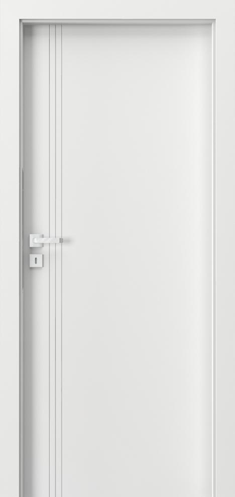 Porta VECTOR Premium B
