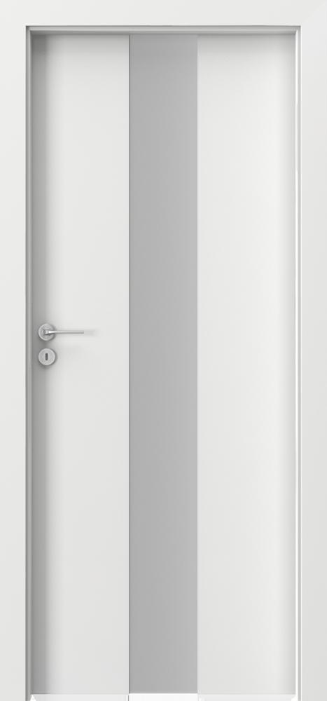 Porta FOCUS  бял