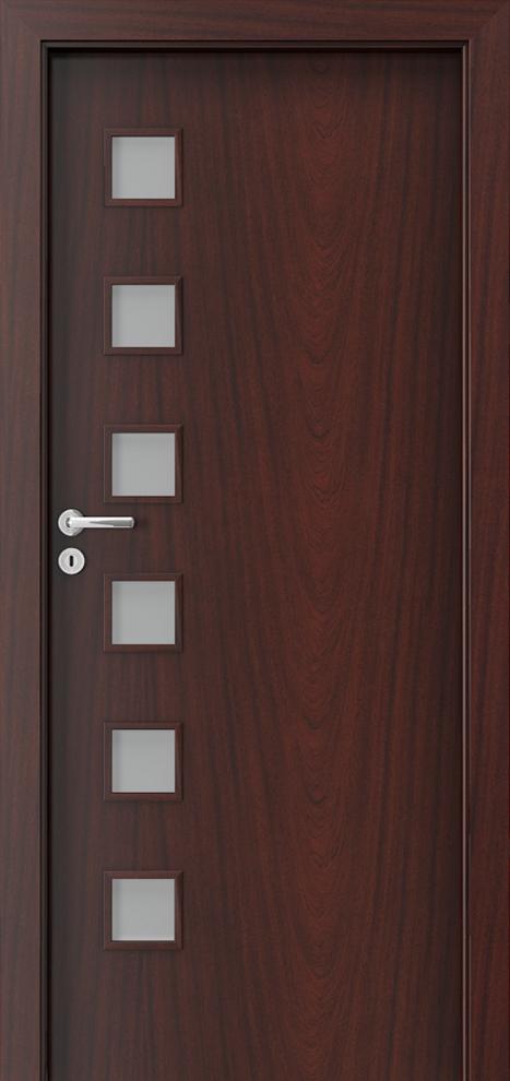 Porta FIT A6