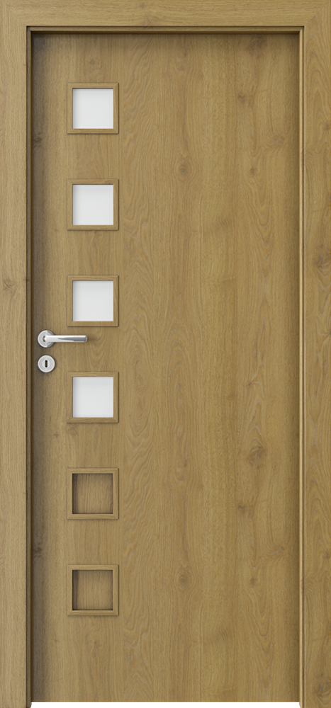 Porta FIT  3D Перфект