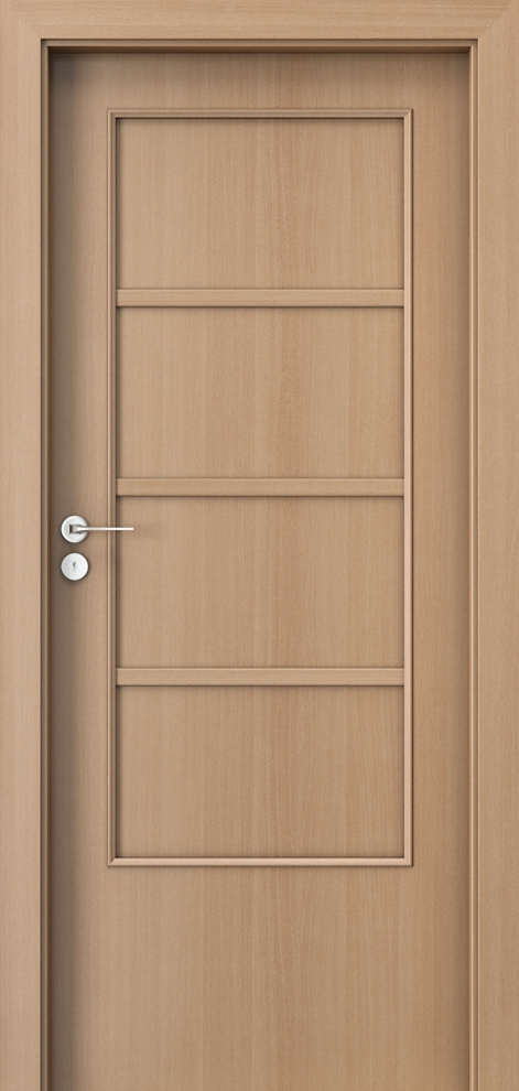 Porta STYLE 4p