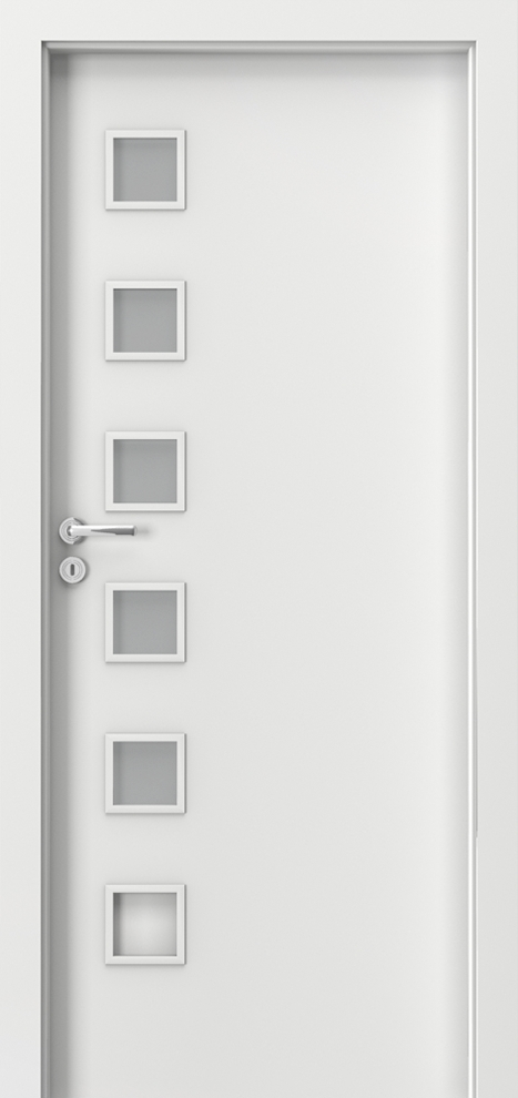 Porta FIT A5
