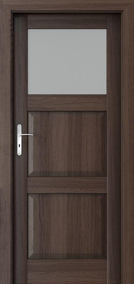 Porta BALANCE A.1 Дъб Хавана