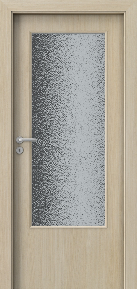 Porta DECOR Narrow Light Дъб Малибу