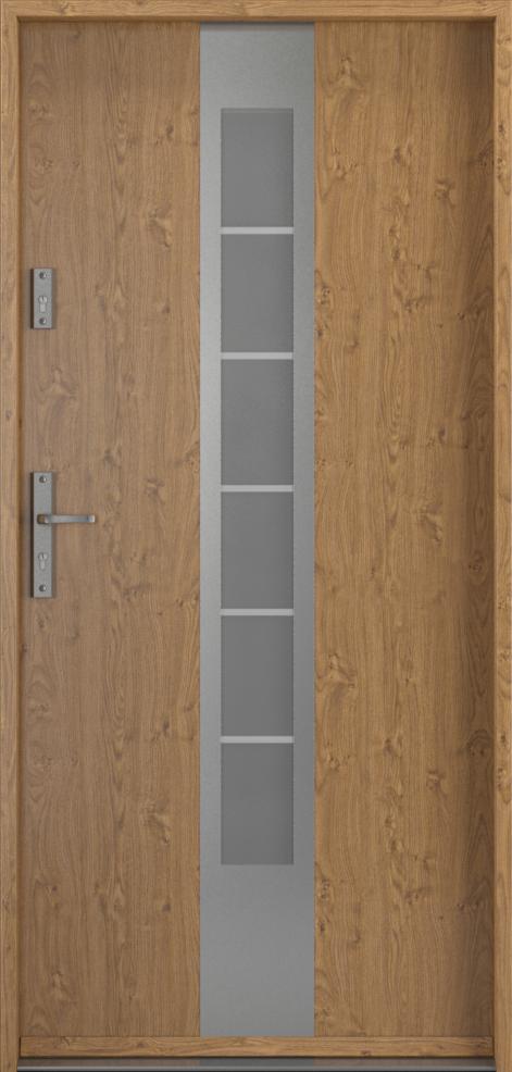 PVC Дървесно 1