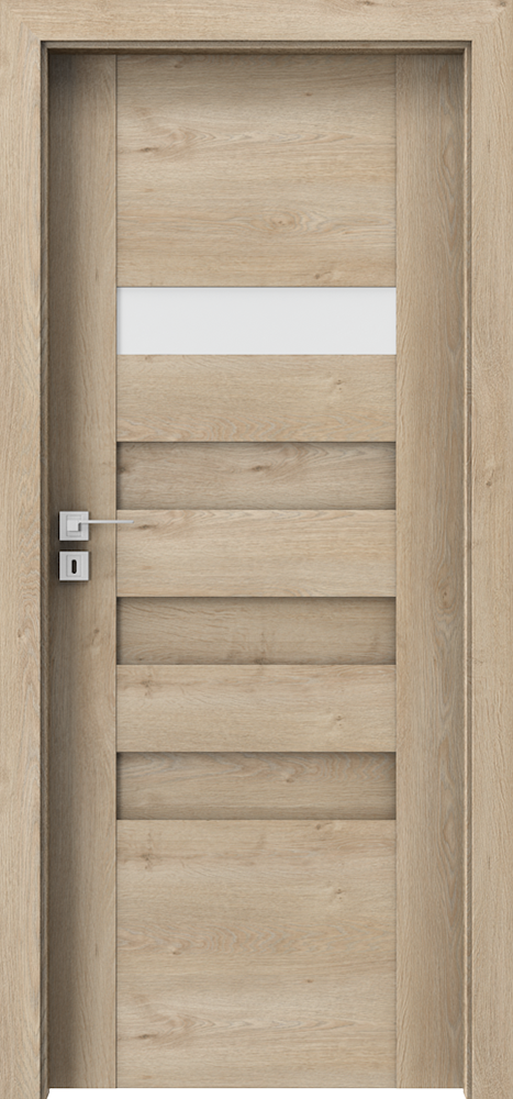Porta CONCEPT  Класически дъб