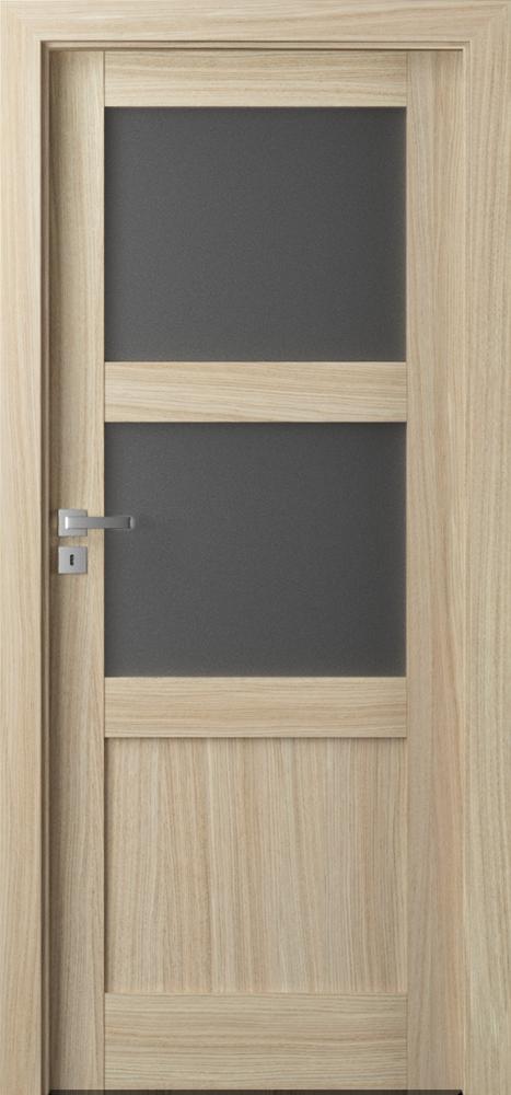 Porta GRANDE  Естествен фурнир