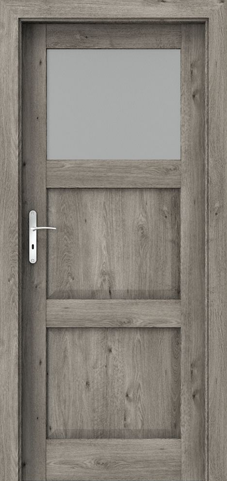 Porta BALANCE A.1 Сибирски дъб