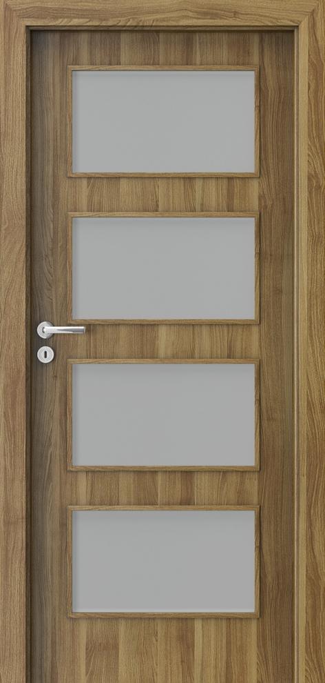 Porta FIT H4