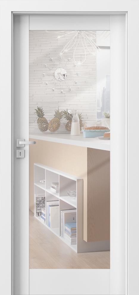 Porta GRANDE A1 Mirror