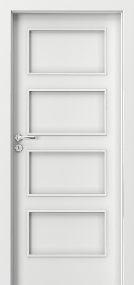 Porta FIT H0