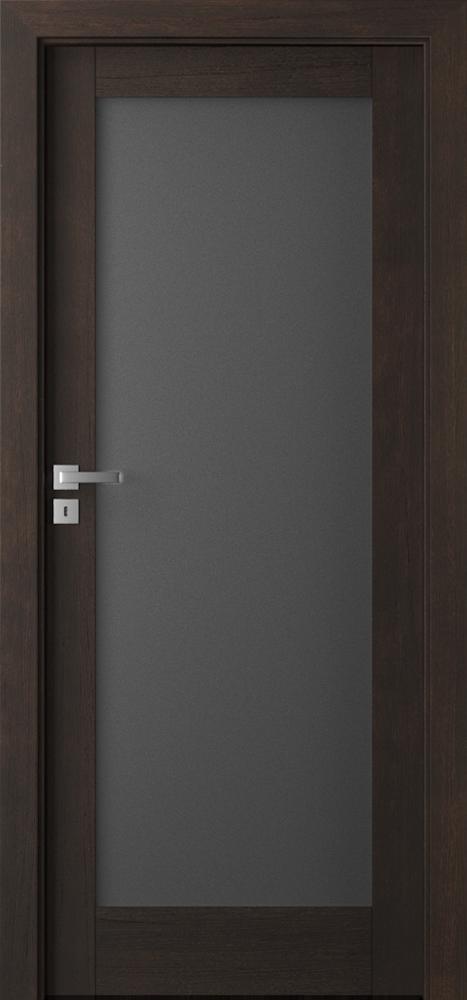 Porta GRANDE  черно
