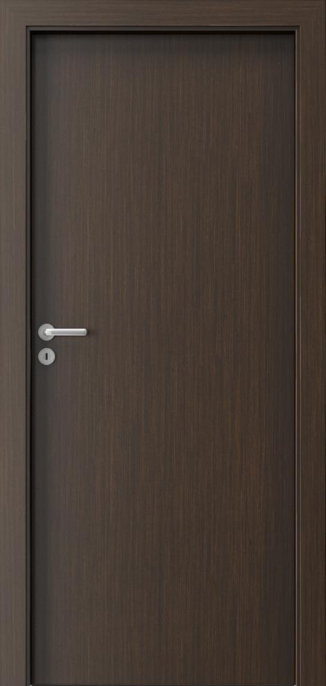 Porta DECOR solid