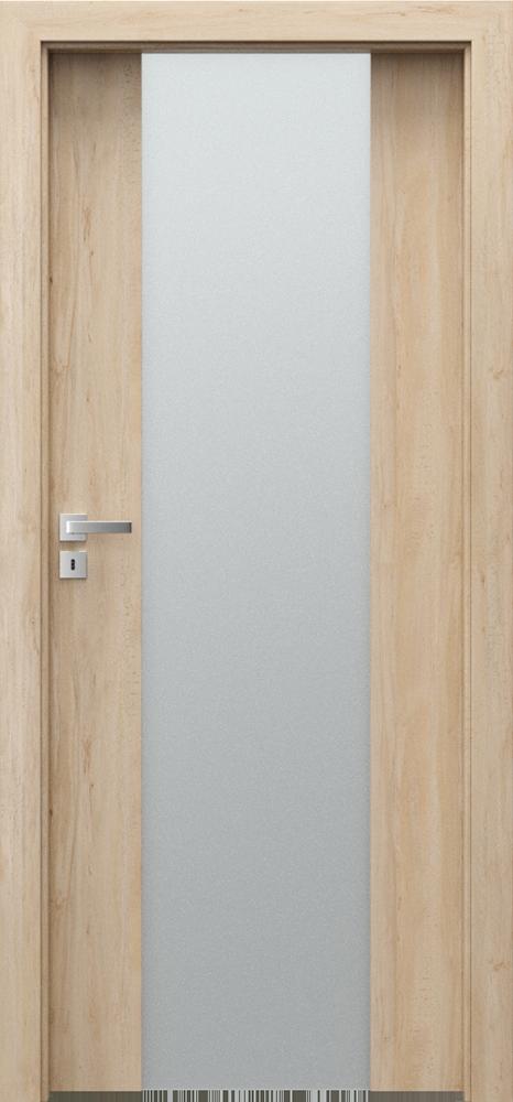 Porta FOCUS  3D Перфект
