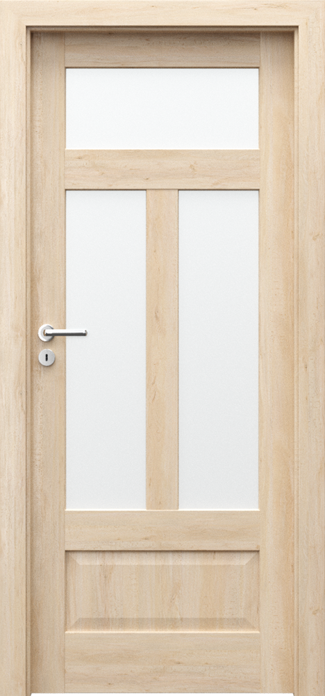 Porta HARMONY  3D Перфект