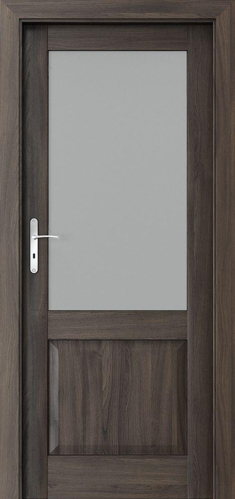 Porta BALANCE A.2 Тъмен дъб