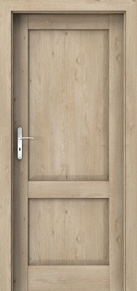 Porta BALANCE A.0 Класически дъб