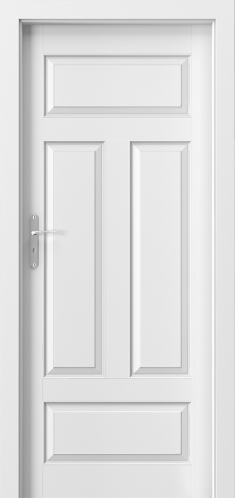 Porta ROYAL solid
