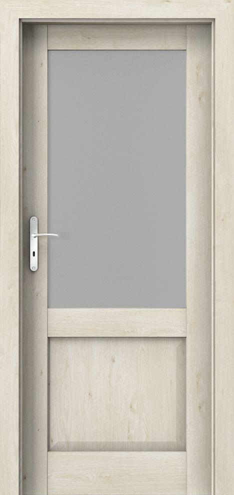 Porta BALANCE A.2 Скандинавски дъб