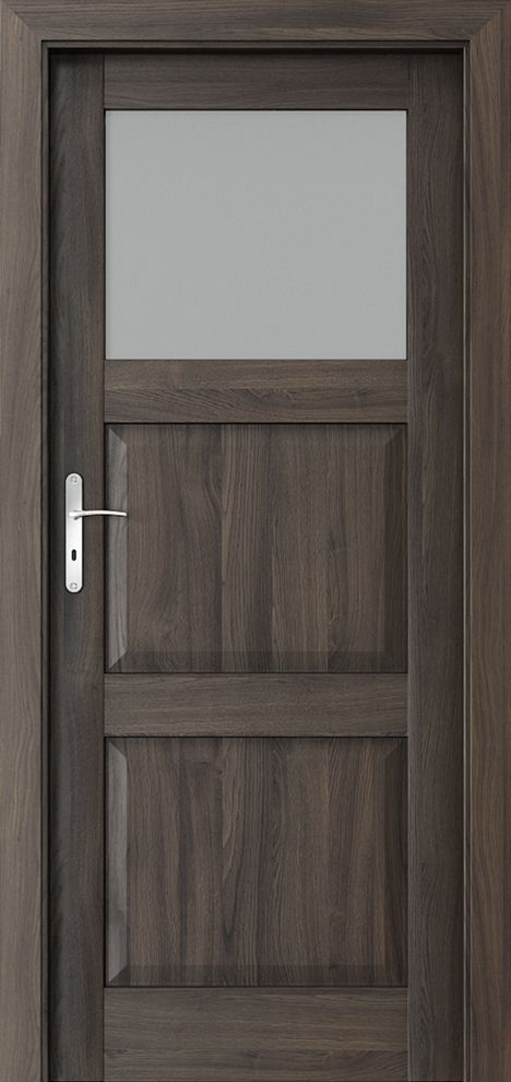 Porta BALANCE A.1 Тъмен дъб