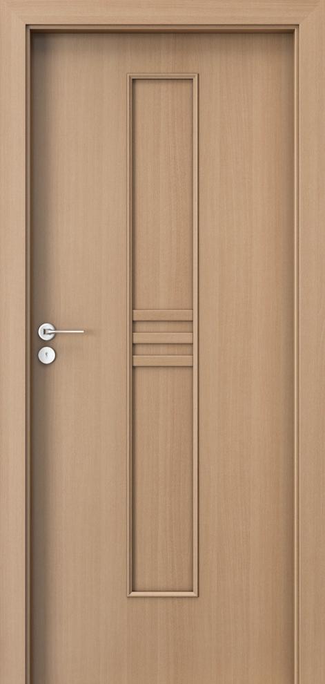Porta STYLE 1p