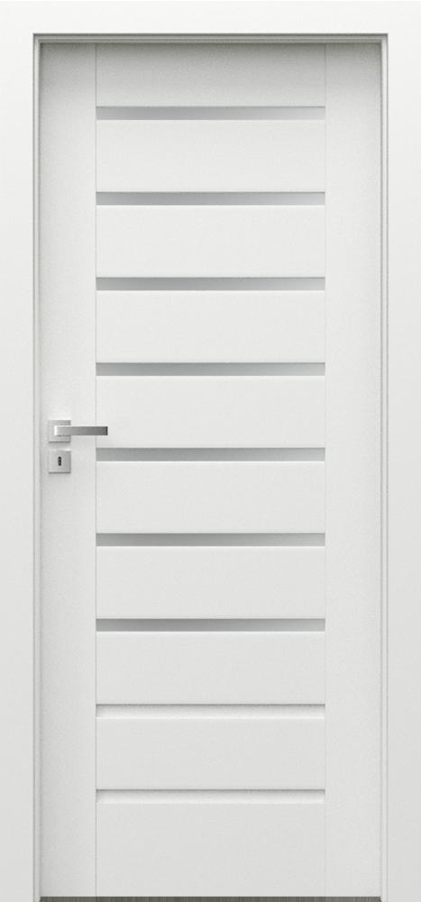 Porta CONCEPT  бял