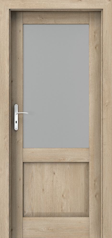 Porta BALANCE A.2 Класически дъб