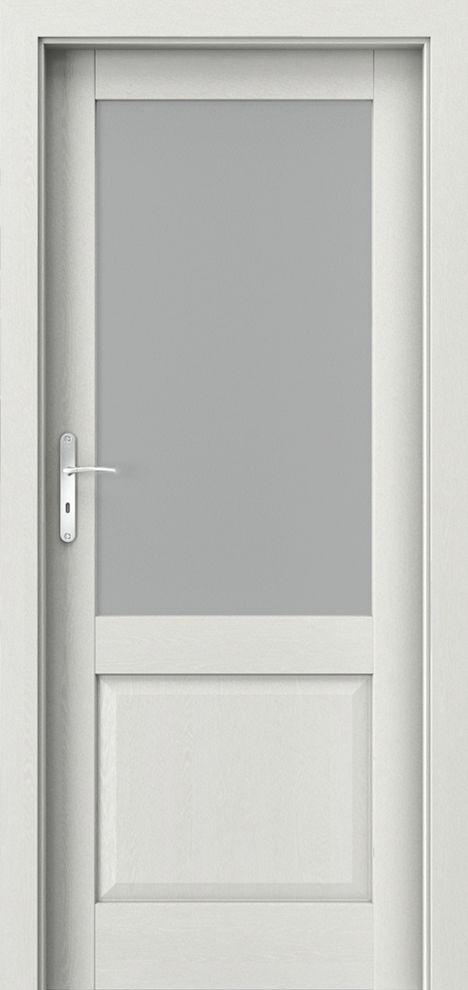 Porta BALANCE A.2 Уенге Уайт