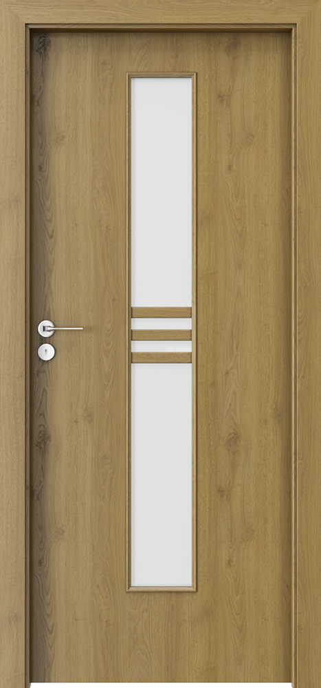 Porta STYLE  3D Перфект