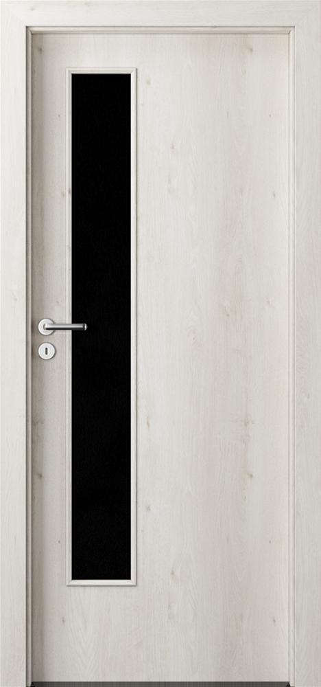 Porta DECOR narrow light