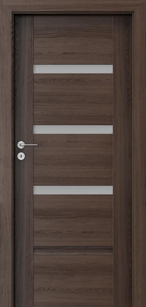 Porta INSPIRE C.3