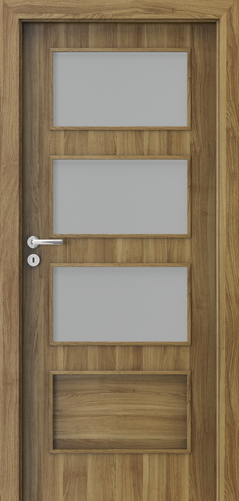 Porta FIT H3