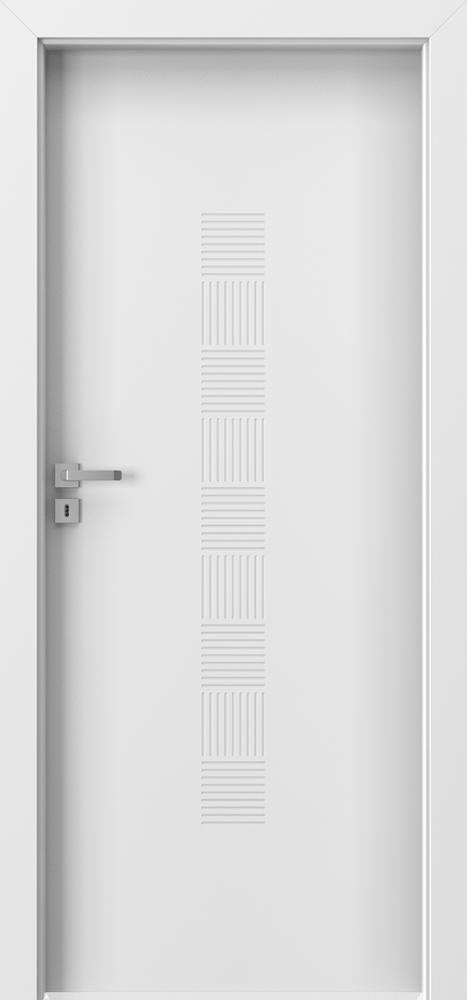 Porta VECTOR  бял