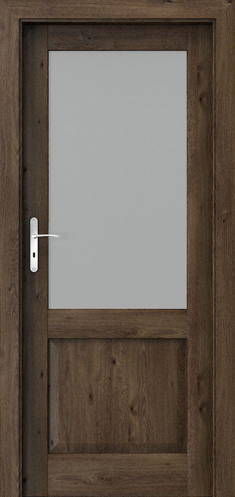 Porta BALANCE A.2 Южен дъб
