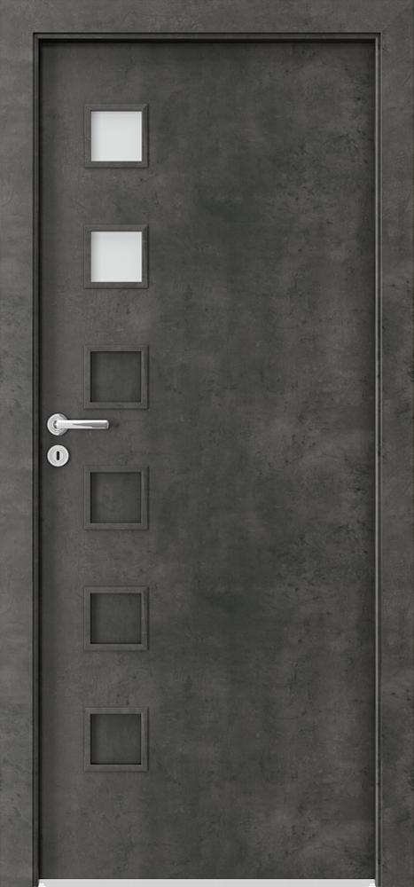 Porta FIT A.2