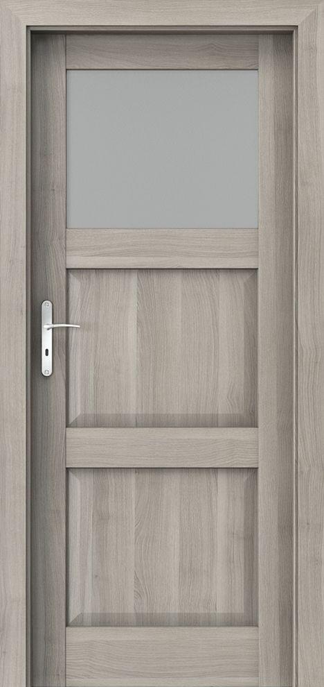 Porta BALANCE A.1 Сребърна акация